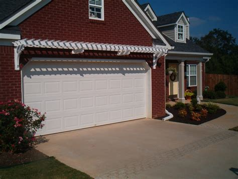 Garage Door Arbor by Auer Introduces Arbororiginal Auer Now Offers Cedar Arbors And Window Shelf