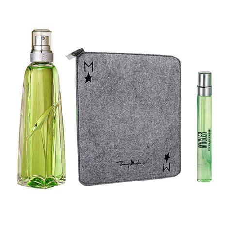 Parfum Thierry Mugler Edt 100ml thierry mugler cologne gift set 100ml fragrance direct