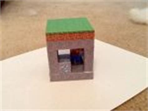 Minecraft Pixel Papercraft - pixel papercraft minecraft printables paper toys