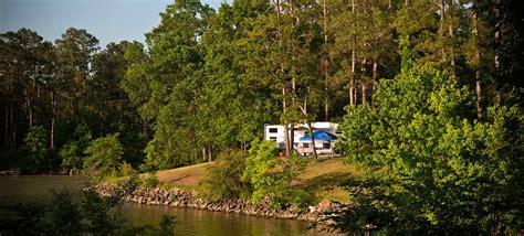 Lake Livingston State Park Cabins by Lake Livingston State Park Parks Wildlife Department
