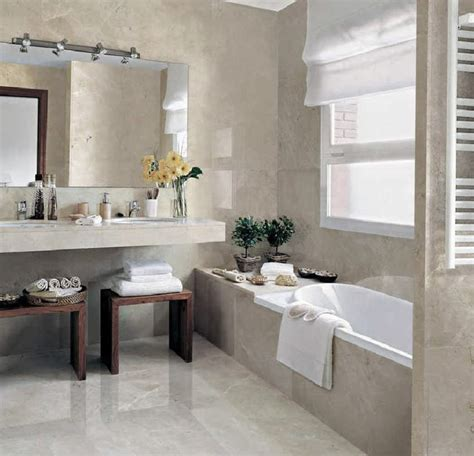 pearl gray bathroom pearl grey polished marble tiles