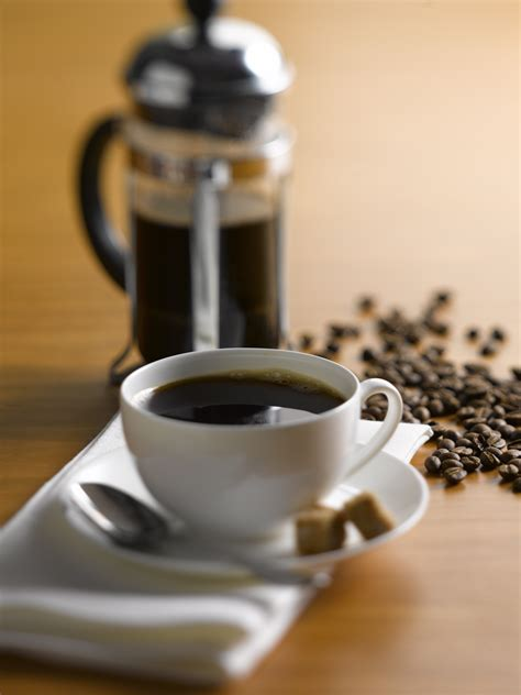 Pressed coffee is going mainstream ? but should you drink