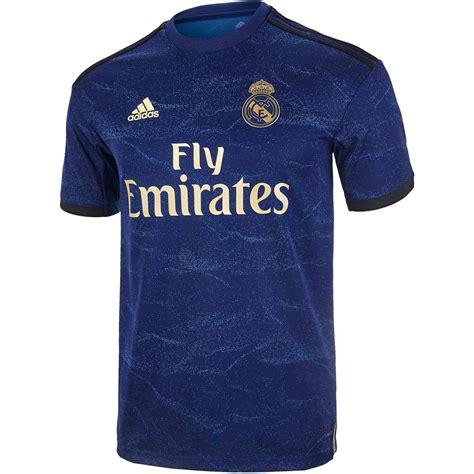 adidas real madrid  jersey soccerpro