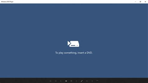 easy way to watch dvd on windows 10 for free