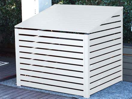 custom  pool filter covers  timber  aluminium