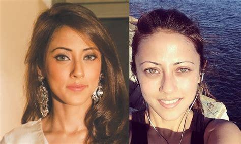all pakistani actress without makeup top 14 pakistani lollywood actresses with without makeup