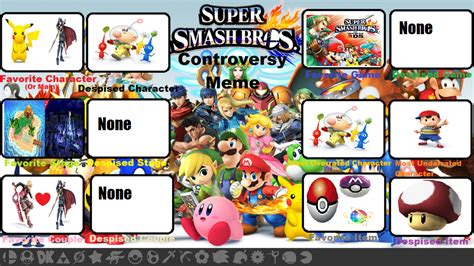 Smash Bros Memes - ssb memes related keywords ssb memes long tail keywords