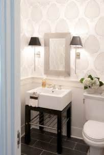Small Bathroom Wallpaper Ideas Good Life Of Design Very Small Bathrooms That Look Grande