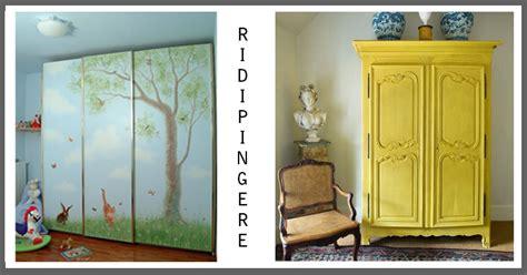 dipingere un armadio di legno rinnova il tuo armadio