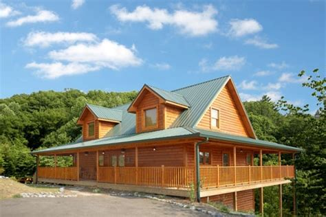 pigeon forge vacation rental vrbo 295066 4 br east