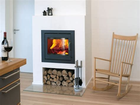 contemporary wood burning fireplaces wood burning