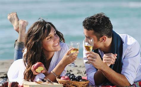 Couples Dating 15 Ways To Get A On A Date
