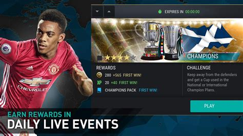 live soccer mobile fifa mobile soccer android apps on play