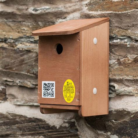 house sparrow nest box elite ecology uk ecological