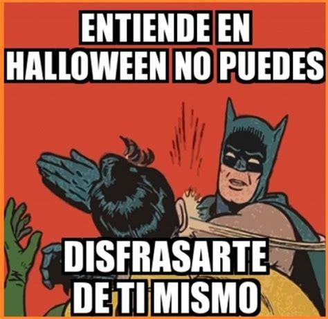 imagenes halloween memes memes graciosos para halloween y redes sociales