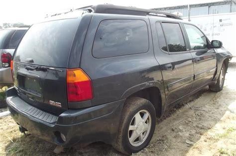 automotive service manuals 2003 gmc envoy xl windshield wipe control 2003 gmc truck envoy xl rear body 170 decklid tailgate 170 01894
