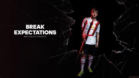 adidas kit wallpaper wallpapers logo manchester united 2016 wallpaper cave