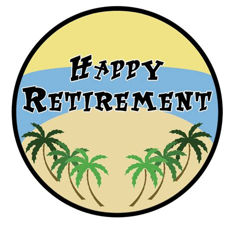 printable retirement images retirement cliparts free clipart panda free clipart images