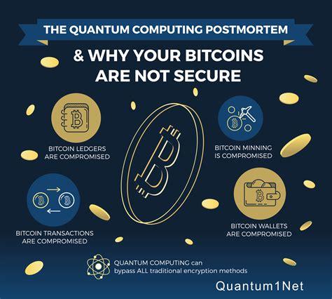 bitcoin quantum computing quantum1net announces impending ico launch introducing