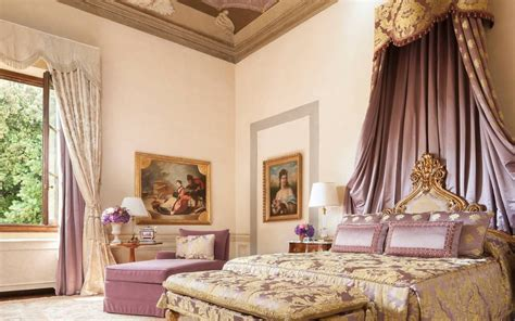Travel Bed Florence Four Seasons Hotel Firenze Hotel Review Florence Italy
