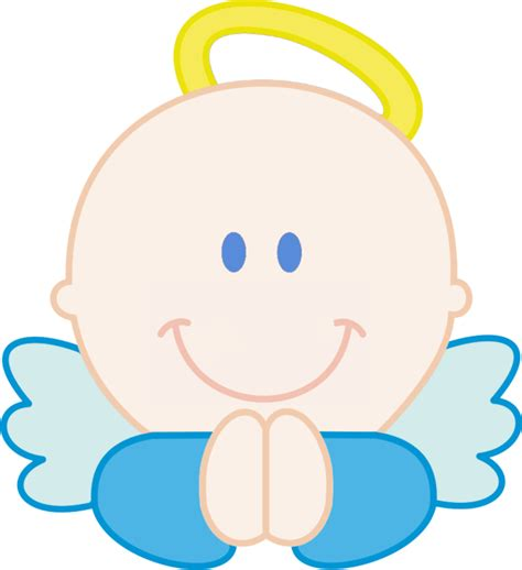 angel babies clip art baby angel clipart clipart collection baby boy angel