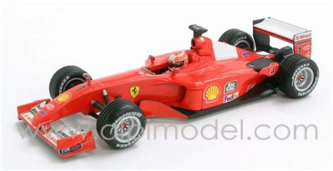 Wheels Formula 1 F2001 Michael Schumacher Marlboro f2001 junglekey it immagini 200