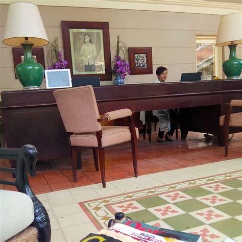 hotel la veranda h 244 tel la veranda resort phu quoc apog 233 e voyages