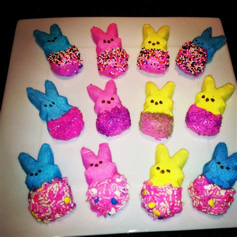 fun easy easter treats to make with kids socal savvy mom