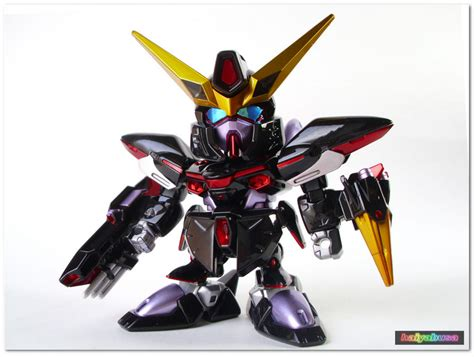 Gundam Sd Blitz Kingdom 模型 プラモデル投稿コミュニティ Mg モデラーズギャラリー ガンプラ Afv ジオラマ Sd Blitz