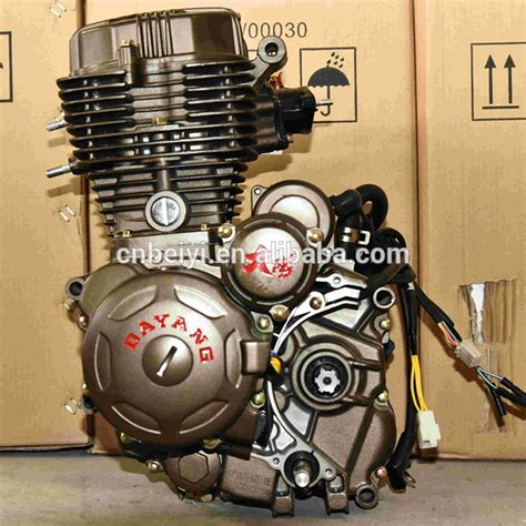 Mesin Motor 4 Silinder four stroke air cooled loncin 250cc engine for tricycle buy 250cc engine for tricycle loncin