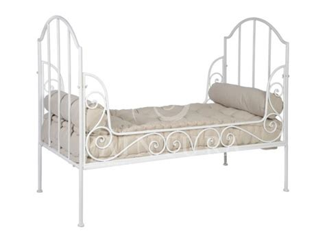 antique metal bed metal toddler bed frame mygreenatl bunk beds
