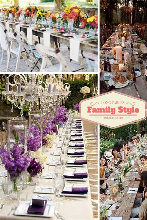 wedding decor trends 2016 wedding trends reception decor