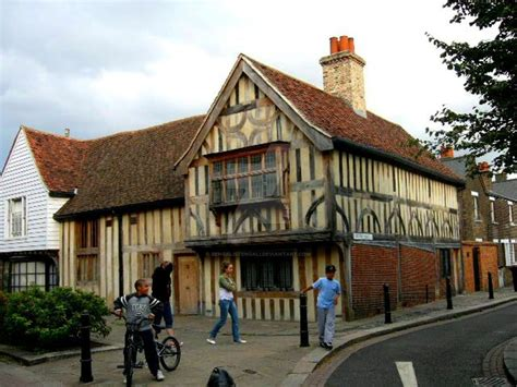 houses to buy walthamstow ye olde tudor house walthamstow village london 1 by bengalisvengali on deviantart