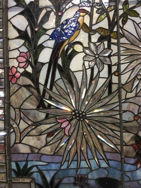Antique Stained Glass L by Antique American Stained Glass Windows Antique American Stained Glass Windows 541 310 9027