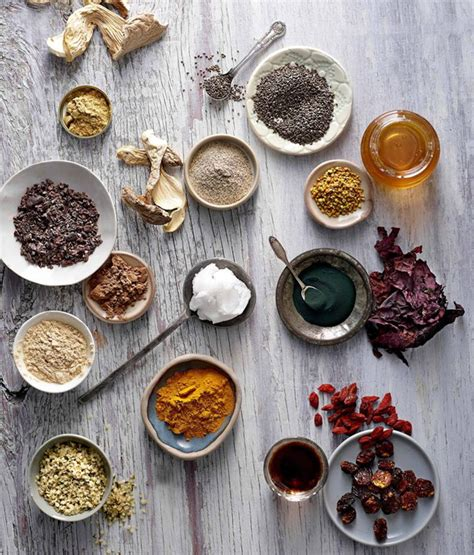 What Exactly Are Superfoods by The Top 9 Superfoods On The Planet Syn Elements