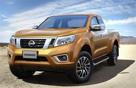 Change Price At Toyota Dealer 2015 Nissan Navara Np300