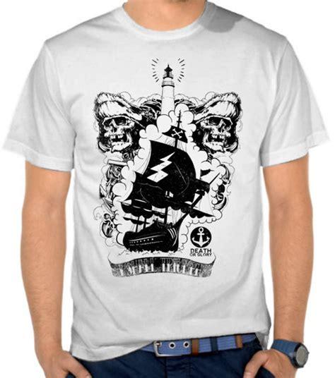 Baju Kaos Evil Pemy Baju Kaos Kaos by Evil Baju Jual Newhairstylesformen2014