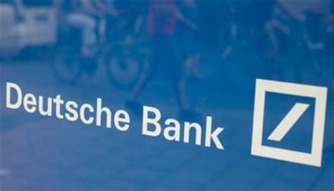 deutsche bank asset wealth management deutsche bank broker comdirect hotline