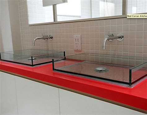 Corian Comptoir by Salle De Bain Comment Choisir Les Bons Comptoirs