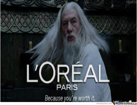 Gandalf Meme - gandalf is fabulous by lambrosgreece meme center