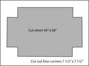 sewing with elastic make custom crib sheet a fitted