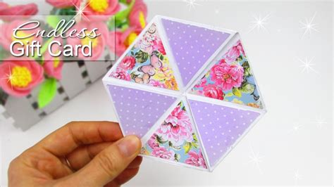 https www vistaprint photo gifts photo cards templates new year c2531 page 2 diy hexaflexagon endless card easy tutorial