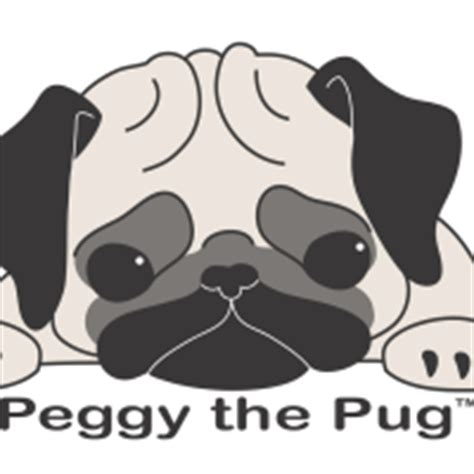 who is peggy the pug lx02aco3ddwjwkpo5fs4 png