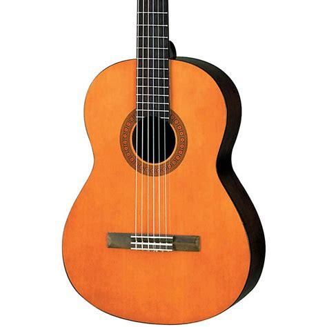Gitar Yamaha C40 Guitar Yamaha C 40 C 40 Original Free Tas Soft yamaha c40 classical guitar musician s friend