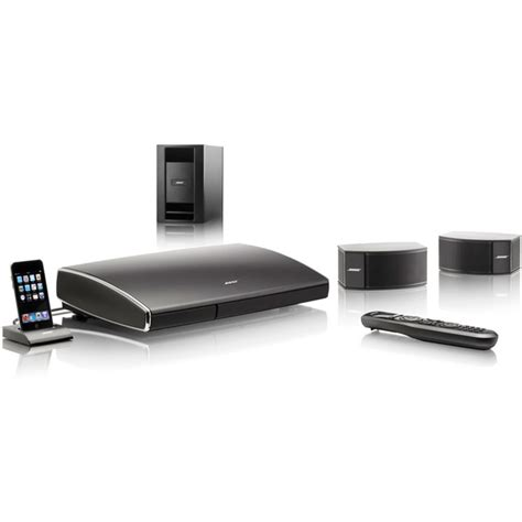 bose lifestyle 235 2 1 home cinema theatre hi fi sound