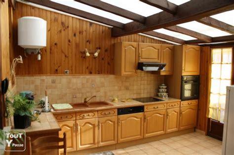 facade cuisine chene cuisine fa 231 ade ch 234 ne massif 233 lectrom 233 nager inclus sauf