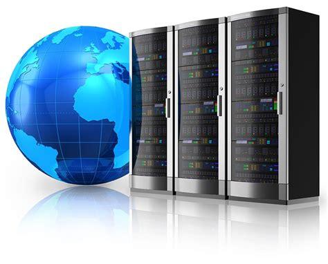 web hosting company web design