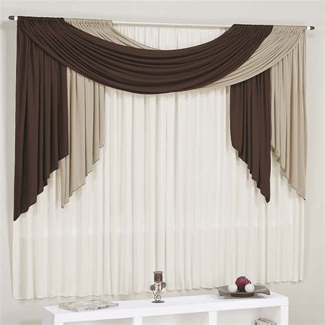 brown curtains for bedroom 22 latest curtain designs patterns ideas for modern and