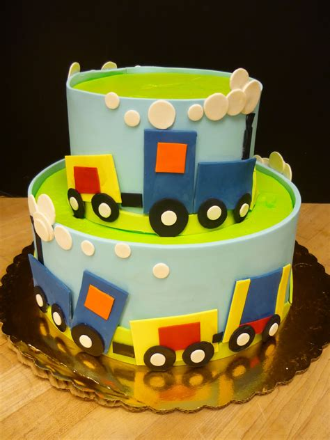 train cakes decoration ideas  birthday cakes