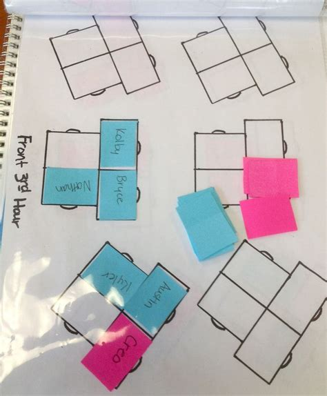 seating arrangement 25 beste idee 235 n classroom seating arrangements op